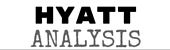 Hyatt Analysis Services